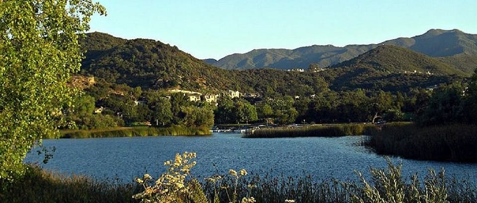 LAKE-SHERWOOD